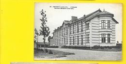 ANCENIS Pavillon Militaire De L'Hôpital (5° Mille Chapeau) Loire Atlantique (44) - Ancenis