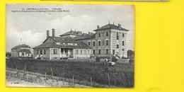 ANCENIS Bâtiment Central De L'Hôpital (5° Mille Chapeau) Loire Atlantique (44) - Ancenis