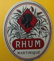 10837 -  Rhum Martinique - Rhum