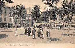 Bayonne - Bayonne