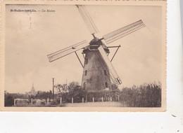 Pelt - Sint Huibrechts-Lille - De Molen - Overpelt