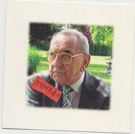 Tienen, Tirlemont, Tirlemont, Doodsprentje François Craeninckx, Eredirecteur Sint-Jozefsinstitituut, 2007! - Obituary Notices