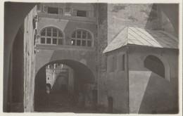 Varazdin - Prvo Dvoriste U Starom Gradu - Croatie
