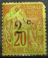 REUNION                 N° 45b                  NEUF SANS GOMME - Réunion (1852-1975)