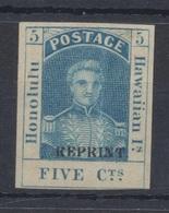 1867/68. Hawaii - Hawaii
