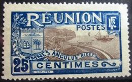 REUNION                 N° 63                  NEUF* - Réunion (1852-1975)