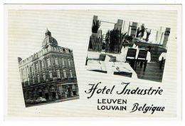 Leuven - Hotel Industrie - Leuven