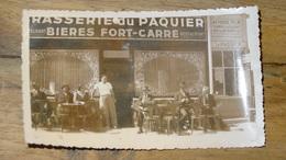 ANNECY : Photo Brasserie Du Paquie   ……… MZ1-3364 - Annecy
