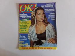 "Revue "" Ok Age Tendre "" N° 189, 1979, Abba, Gérard Lenorman, La Princesse Caroline ... - People"
