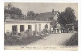 23077 - Romanel-sur-Lausanne Source Providence - VD Vaud