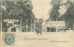 78 - ST-GERMAIN-EN-LAYE - St. Germain En Laye