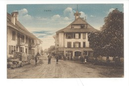 23080 - Faoug - VD Vaud