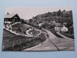 LAHAGE Un Coin Pittoresque Du Village ( Maison Forget / Smetz ) Anno 1969 ( Zie / Voir Photo ) ! - Tintigny
