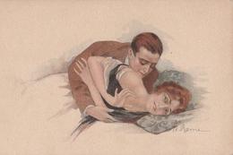 Cartolina - Postcard / Non   Viaggiata - Unsent / Donnina - Frauen