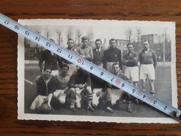 La Vaillante Phalange Du Stade Waremme - Borgworm