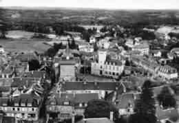 EGLETONS - Vue Générale Aérienne - Centre Ville - Egletons