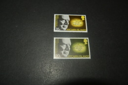 K22473 - Set MNh Pitcairn Islands    1974 - Sir Winston Churchill - Sir Winston Churchill