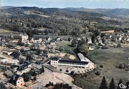 EGLETONS - Vue Aérienne - Ecole Du Clos - Egletons