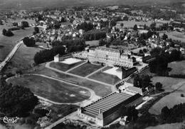 EGLETONS - Vue Aérienne - Ecole Nationale Professionnelle - Egletons