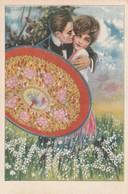 Cartolina - Postcard / Non   Viaggiata - Unsent / Donnina - Vrouwen