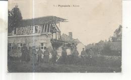 1. Pypegaele, Ruines - Otros