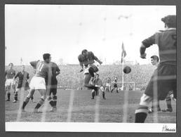FOOTBALL - CALCIO - BRUXELLES STADIO HEYSEL ?? 1952 - ITALIA BELGIO - Sport