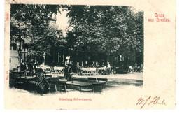 BRESLAU - Scheitnig Schweizerei - 1902 - Holländische Briefmarken - C - Poland