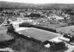 EGLETONS - Vue Panoramique Aérienne - Stade - Egletons