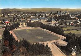 EGLETONS - Terrain De Sports Et Vue Générale - Stade - Egletons