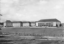 EGLETONS - Ecole D'Apprentissage Des Travaux Publics - Le Stade - Egletons
