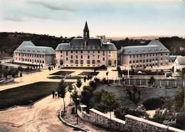 EGLETONS - Groupe Albert-Thomas - Philatélie Cachet En Pointillés Saint-Yrieix-le-Déjalat - Egletons