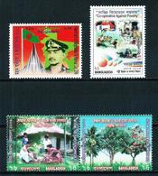Bangladesh Nº 762/5 Nuevo - Bangladesh