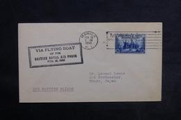 PHILIPPINES - Enveloppe De Manille Pour Tokyo En 1936 Par Avion , Affranchissement Plaisant - L 33838 - Philippines