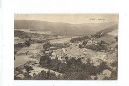 Vresse-sur-Semois - Panorama - Circulé 1926 - Desaix / A. Henrion - Vresse-sur-Semois