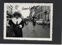 HERENTALS: GEEN POSTKAART !!!!!!!!! MAAR 1 FOTO VAN 11,50CM OP 8,50 CM-STOET - Herentals