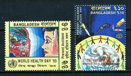Bangladesh Nº 417/18 Nuevo - Bangladesh