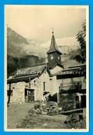Chamonix * Village Du Tour, Boutique « Les Clarines » * Carte Photo - Chamonix-Mont-Blanc