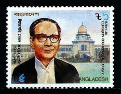 Bangladesh Nº 304 Nuevo - Bangladesh