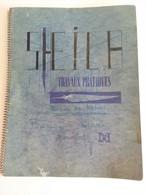 Bagues De Cigares (Cahier  De Collection) - Anelli Da Sigari