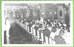 Beira - Banquete Do Governo - República Portuguesa - Moçambique - Portugal - Mozambique