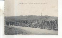 Belley, Caserne Du 133 E D'infanterie, 3e Bataillon, Grand'Halte - Belley