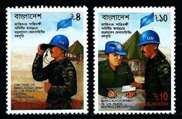 Bangladesh Nº 294/5 Nuevo - Bangladesh
