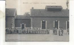 Belley, Caserne Du 133 E D'infanterie, Les Cuisines Du 3e Bataillon - Belley