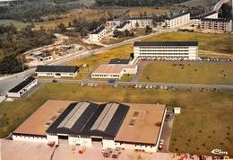 EGLETONS - Centre De Formation Professionnelle Accélérée - Architecte M.A. Varieras - Egletons