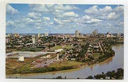 CANADA - AK 356198 Alberta - Edmonton - Edmonton