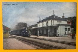 8775 - Grandson La Gare - VD Vaud