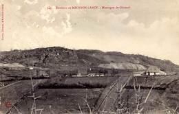 71 - Environs De BOURBON-LANCY - Montagne De Chizeuil -- - Frankreich