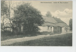 BELGIQUE - ANVERS - MOLL ACHTERBOSCH - Atelier M. Raeymaekers - Mol