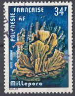 POLYNESIE Française - 1978 - Yvert Posta Aerea 139 Usato. - Polinesia Francese