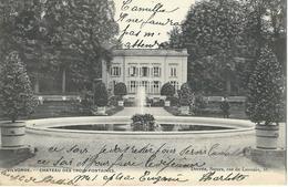 VILVORDE - VILVOORDE : Chateau Des Trois-Fontaines - Cachet De La Poste 1906 - Vilvoorde
